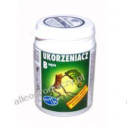 UKORZENIACZ Aqua B 20g do rośliń zielonych PELARGONII SURFINII PETUNII