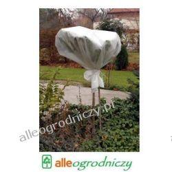 Agrowłóknina zimowa biała 50g 3,2x20m okryciowa Odstraszacze zwierząt