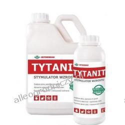 TYTATNIT 0,5L STYMULATOR WZROSTU ZAWIERA TYTAN - asahi
