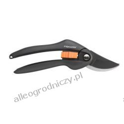 FISKARS SEKATOR NOŻYCOWY SINGLE STEP 111260 Nawozy