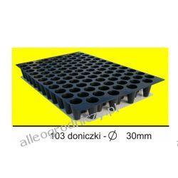 DONICZKOPALETA DO WYSIEWU NASION DP3/103 300x460mm  Doniczki i pojemniki
