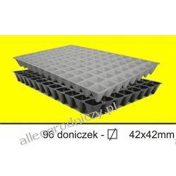 DONICZKOPALETA DO WYSIEWU NASION DP42/96 40x60cm  Doniczki i pojemniki
