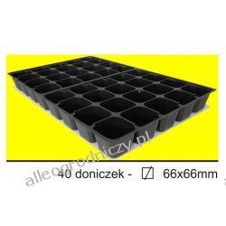 DONICZKOPALETA DO WYSIEWU NASION DP7/40 360x560mm  Doniczki i pojemniki