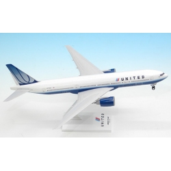 Model Boeing B777-200 United Airlines 1:200
