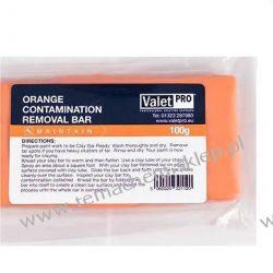 Valet PRO Contamination Remover Clay Bar Orange Chemia