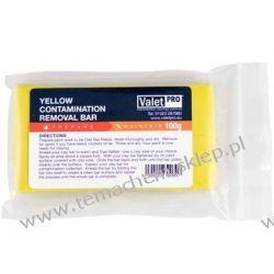 Valet PRO Contamination Remover Clay Bar Yellow Chemia