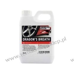 Valet PRO Dragons Breath (pH neutral wheel cleaner) 1L Chemia