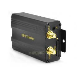 Samochodowy Lokalizator GPS TRACKER TK103B