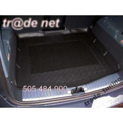 FORD GRAND C-MAX od 2010 bagażnik - mata ochronna