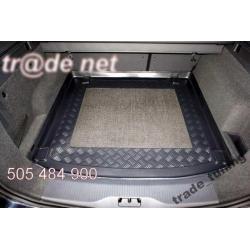 OPEL ASTRA H III kombi bagażnik - mata ochronna