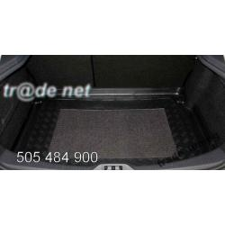 RENAULT MEGANE III coupe bagażnik - mata ochronna