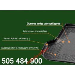 Dywanik ochronny bagażnika OPEL MERIVA II od 2010