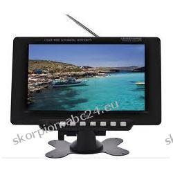 Telewizor LCD 7' CB-701 PILOT