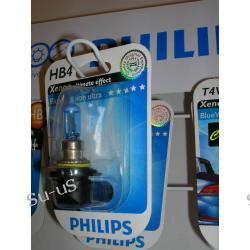 PHILIPS HB4 51W 12V Blue Vision Ultra żarówka halogen 1szt.