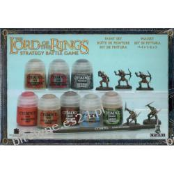Lord of the Rings Paint Set