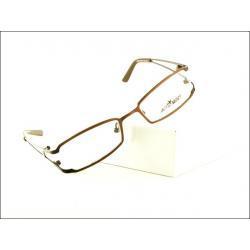 Okulary dla dziecka Action Boy 795 Oprawki