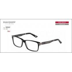 Okulary męskie Davidoff 92022 Oprawki