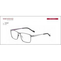 Okulary męskie Menrad 14107 Oprawki