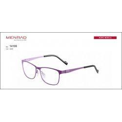 Okulary damskie Menrad 14108 Oprawki