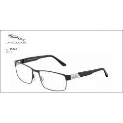 Okulary męskie tytanowe Jaguar 35040 Oprawki