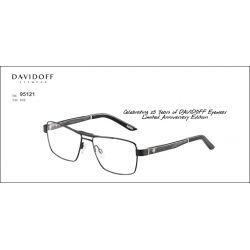 Okulary męskie tytanowe Davidoff 95121 Oprawki
