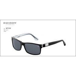 Okulary przeciwsłoneczne Davidoff 97119 col. 6117 Oprawki