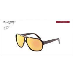 Okulary przeciwsłoneczne Davidoff 97131 col. 8940 Oprawki