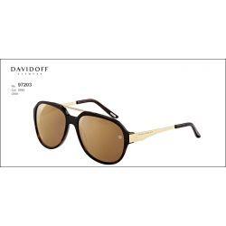 Okulary przeciwsłoneczne Davidoff 97203 col. 8940 Oprawki