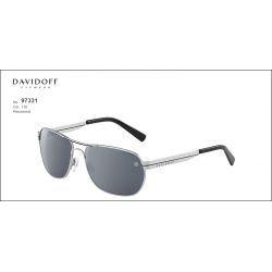Okulary przeciwsłoneczne Davidoff 97331 col. 110 Oprawki