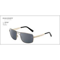 Okulary przeciwsłoneczne Davidoff 97335 col. 600 Oprawki