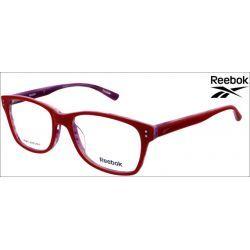 Oprawa damska Reebok R6002 RED Oprawki