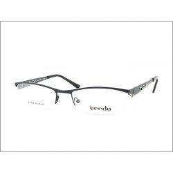 Okulary damskie Verdo 683 Zdrowie i Uroda