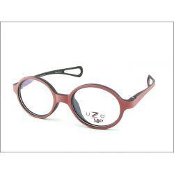 Okulary dla dziecka Uzo 633 Zdrowie i Uroda