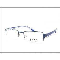 Okulary damskie Mezzo 640 Zdrowie i Uroda
