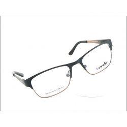 Okulary damskie Verdo 637 Zdrowie i Uroda
