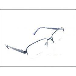 Okulary męskie Lucas 646 Zdrowie i Uroda