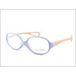 Okulary dla dziecka Solano 632 Zdrowie i Uroda