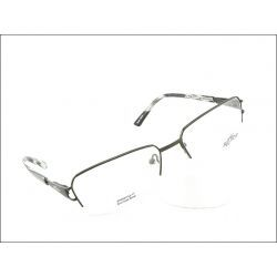 Okulary damskie Saffron 642 Zdrowie i Uroda