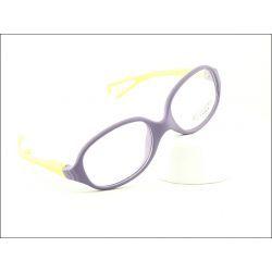 Okulary dla dziecka Solano 627 Zdrowie i Uroda