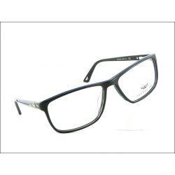 Okulary damskie Avanglion 735 Korekcja wzroku