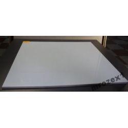 SUPER WHITE (biały) GRES SZKLIWIONY-GRESPOL Podłogi