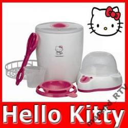 HELLO KITTY STERYLIZATOR ELEKTRONICZNY 4 W 1