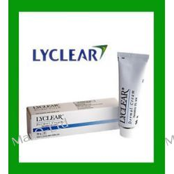 LYCLEAR DERMAL CREAM 30g - swierzb, wszy, z 5% permetryna, leczenie świerzbu i wszy łonowych (wszawica)
