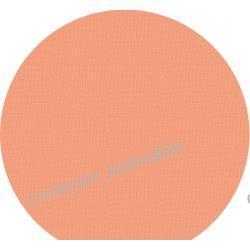 DELIKATNA ŻORŻETA KREPOWA - ciemny łososiowo-różowy - szer. 135 cm