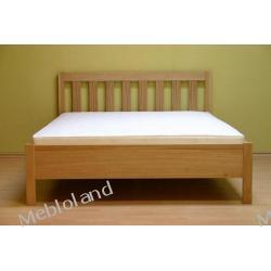 Łóżko SP-84 160 Dąb kolor Natura - Mebloland