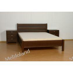 Łóżko Palermo 1111 Dąb Orzech V-20