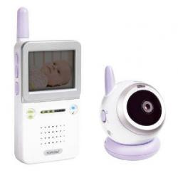 Cyfrowa Niania Babyviewer Video 2500 - TOPCOM