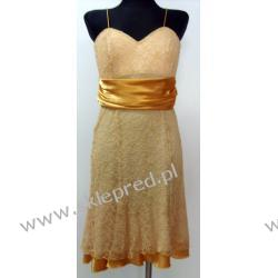 """Sukienka """"Felicita"""" firmy Pretty Women roz.40"""
