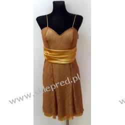 """Sukienka """"Felicita"""" firmy Pretty Women roz.38"""