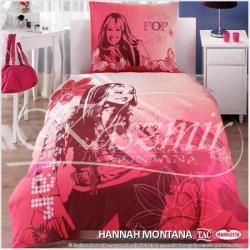 Pościel dla dziecka Hannah Montana 160x200...